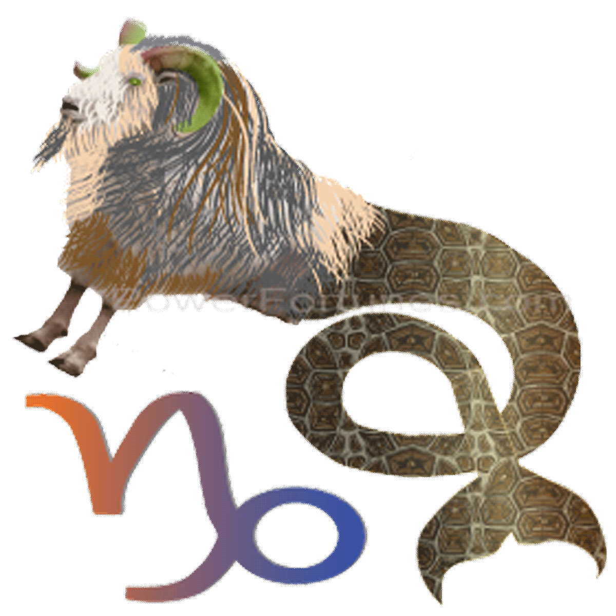 Monthly horoscopes for Capricorn, from 1st May to 31st May