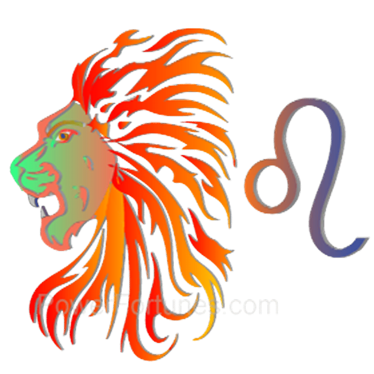 Monthly horoscopes for Leo, from 1st May to 31st May