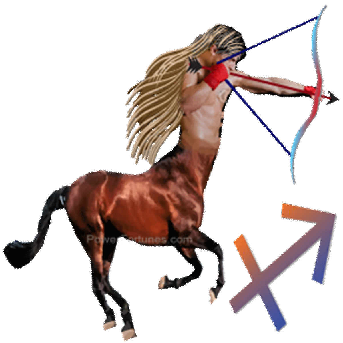 Monthly horoscopes for Sagittarius, from 1st March to 31st March