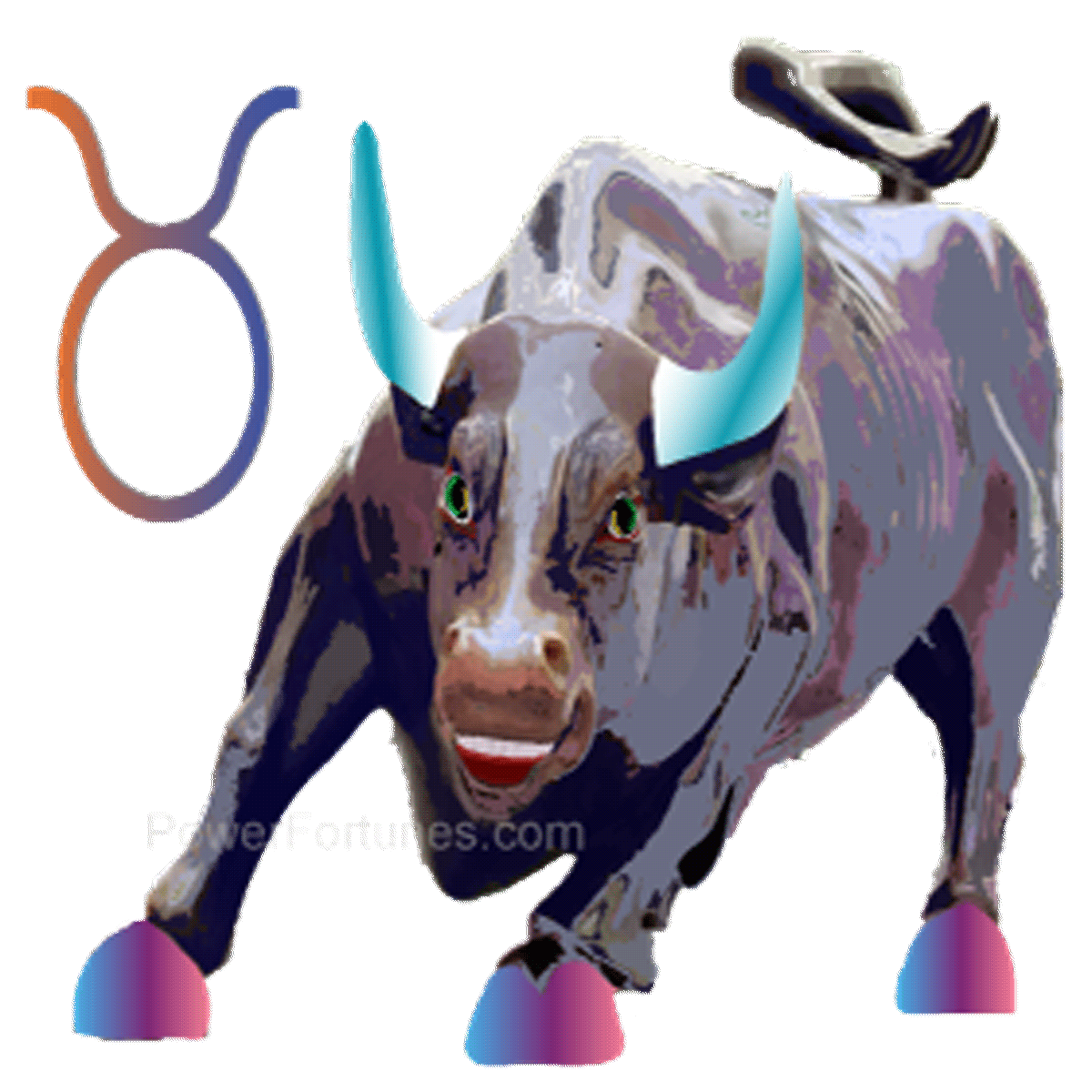 Monthly horoscopes for Taurus, from 1st March to 31st March