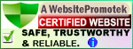 Web Certificate, PowerFortunes.com